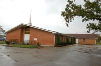 New Jerusalem Missionary Baptist Church
